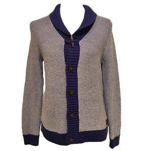 Baker / Ted Baker London Boy's Cardigan Sweater 14